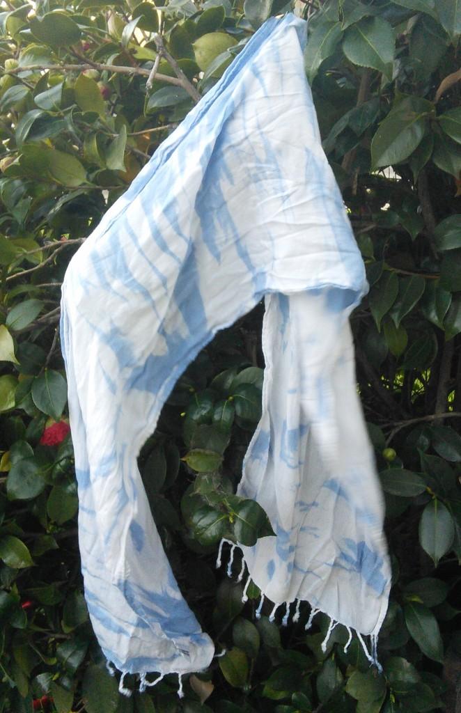 dyedscarf