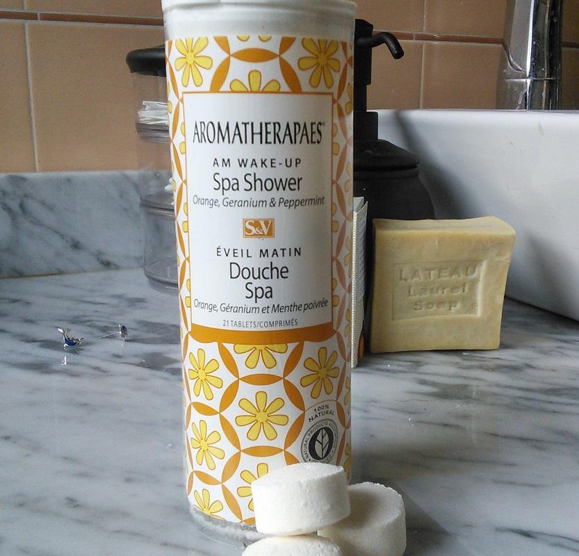 showerbomb